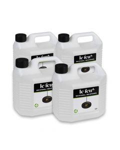 Bio Ethanol 4 stk.